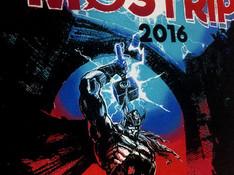 Majice za festival stripa