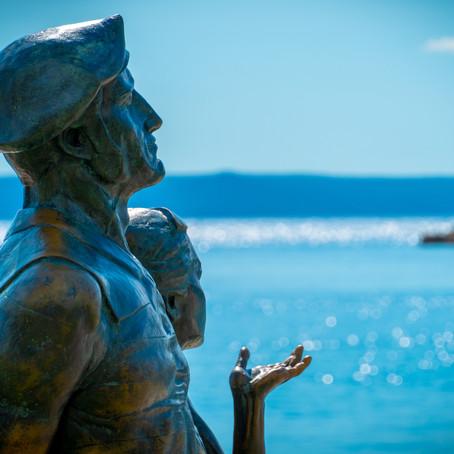 Makarska, Embraced by Nature