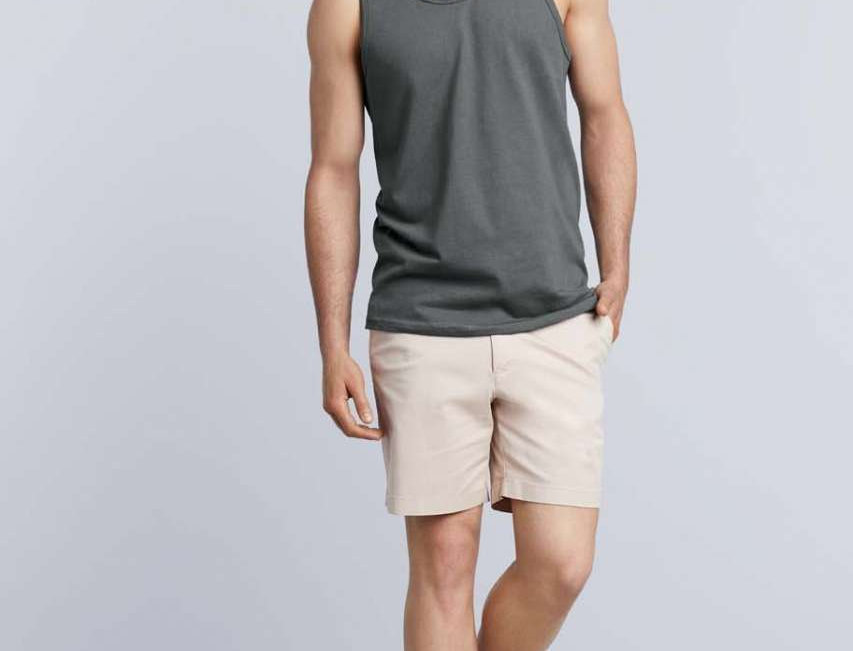 Softstyle Adult Tank Top majica