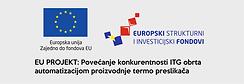 Preslikači za majice EU projekt