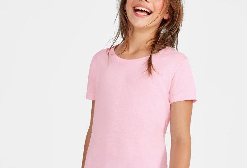 Majica za djevojčice Cherry