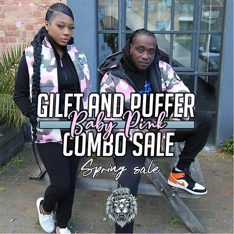 gilet and jacket baby pink sale.jpg