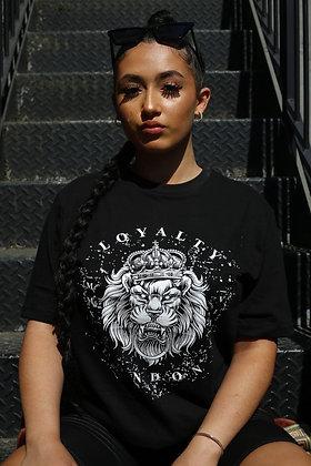 Women's Splash print t-shirts