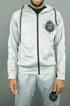 Grey Edition Men's Tracksuits