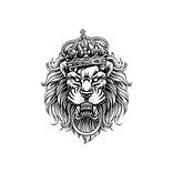 Loyaltylondon-lion-without-text-and-back