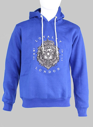 Men's Embroidered Hoodies