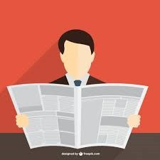 Read a Newspaper Before Your  Next Interview!