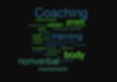 Body Language - Coaching