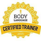 Body Language Training Certification