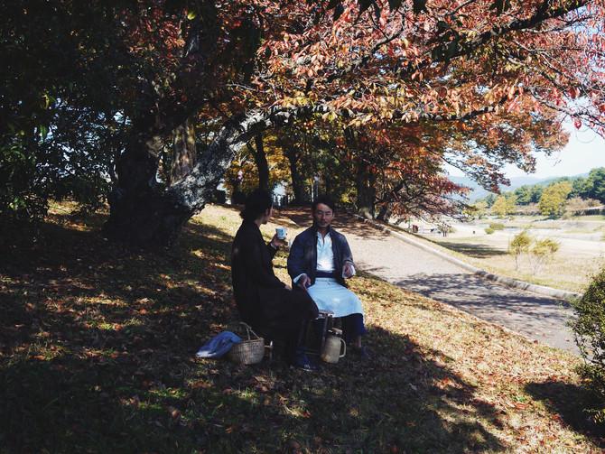 W&H Picnic in autumn
