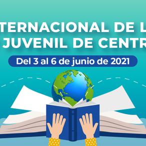 Programa de la VI Feria Internacional de la Lectura Infantil y Juvenil de Centroamérica, FILIJC