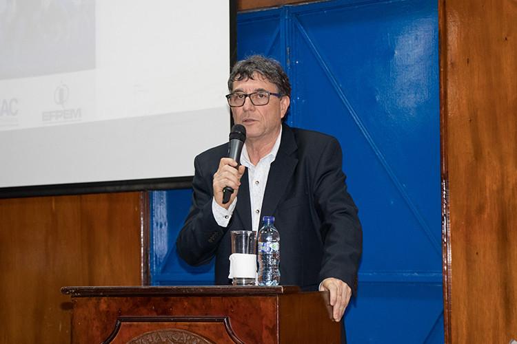 Dr. José Aquíles Villareal