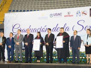 Se gradúa la Sexta Cohorte del Programa Académico de Desarrollo Profesional Docente
