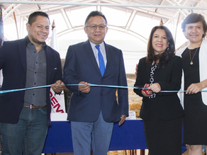 Inauguran sede de la EFPEM en el municipio de Chinautla