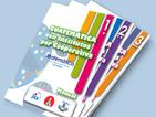 Estrategias de Mejoras en los Aprendizajes con Guatemática. Manuales de textos de Matemática.