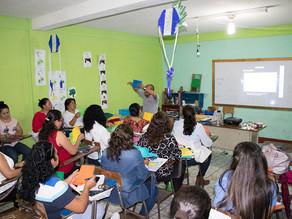 Realizan 2do. Seminario Intercultural de Matemática Educativa en San Miguel Petapa