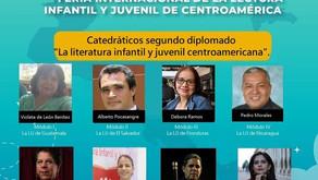 2do. Diplomado de la Literatura Infantil y Juvenil centroamericana