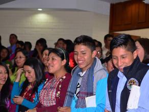 Realizan primer encuentro nacional de Educación Bilingüe Intercultural
