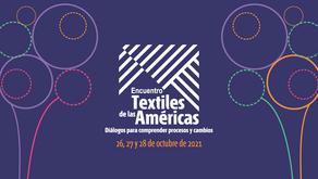 Encuentro Textiles de las Américas