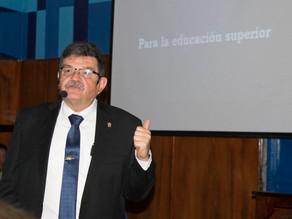 Lección Inaugural de la EFPEM, ciclo académico 2020