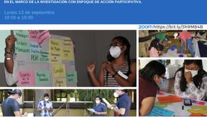 """""""Reflexiones de estudiantes en EPS sobre las formas de discriminación y violencias basadas en género"""