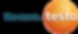 testo logo