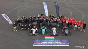 Sikeres regisztrációs kvízeket tudhat maga mögött a BME Motorsport csapata