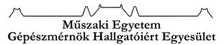műgép logo