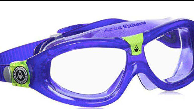 Aqua Sphere Seal 2 Kids Goggles