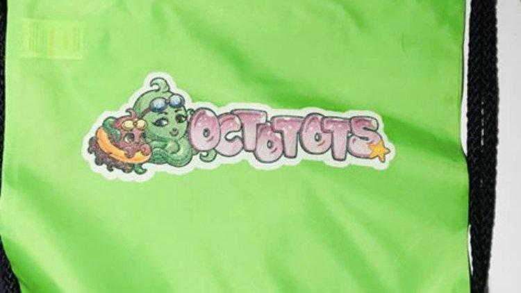 Octotots Swim Bag