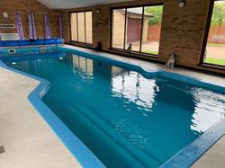 Damhead Private Pool