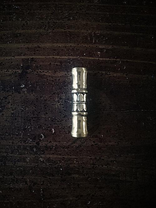 錫杖延長パーツ  真鍮製