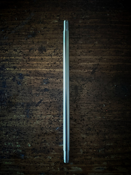 15cm羅宇 ステンレス製