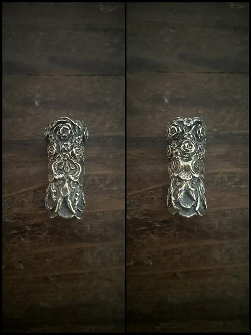 薔薇延長パーツ 真鍮製
