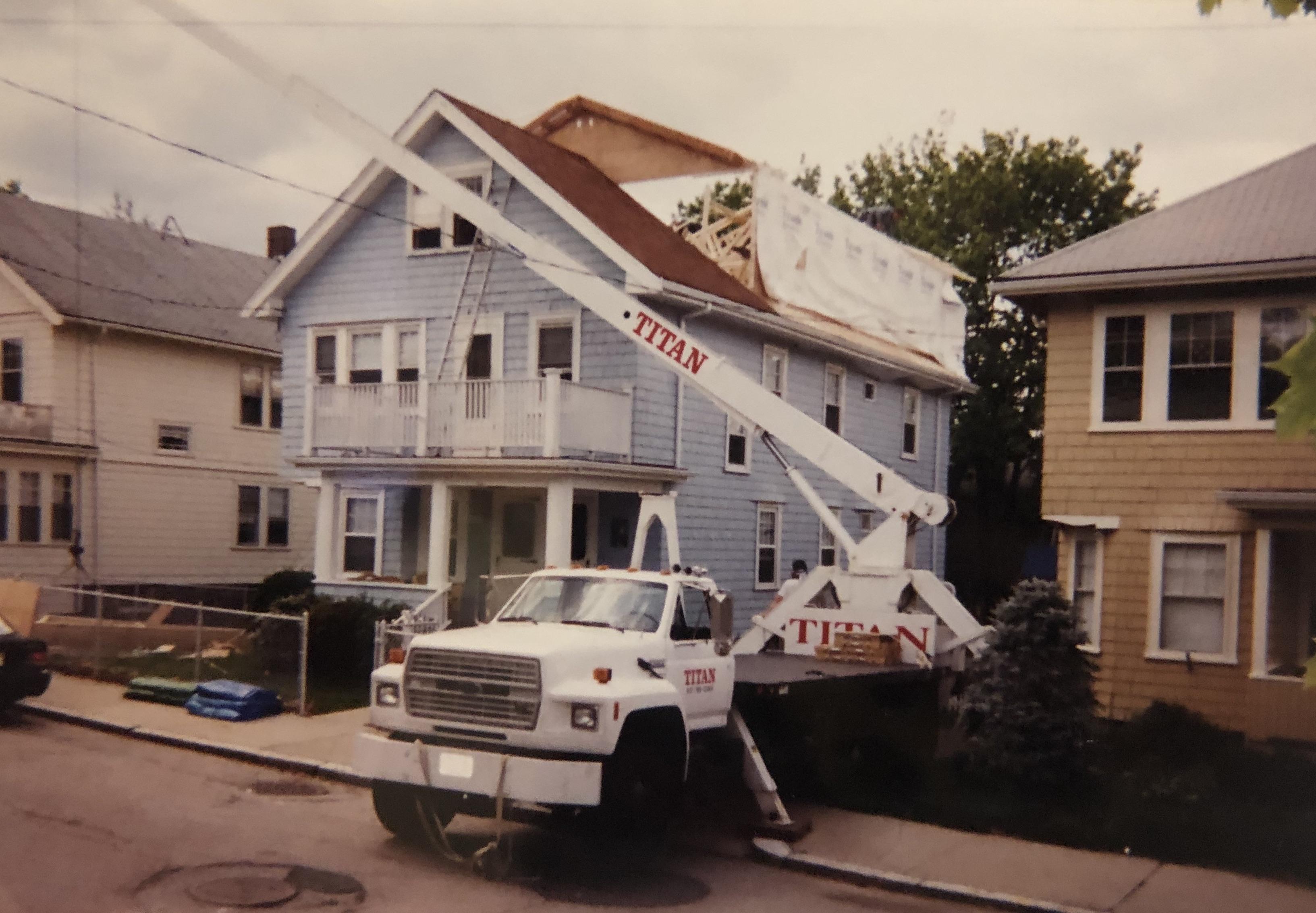 Mid Construction