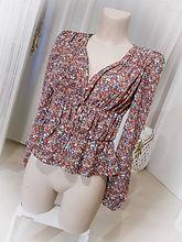 blouse femme boheme fleurs liberty (6).j