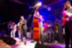 Jazz Au Lac