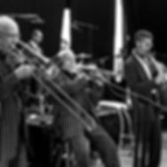 New Orleans Band | Jazz Au Lac