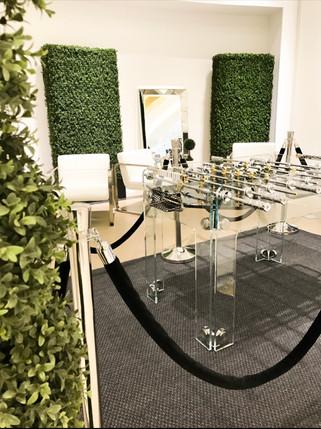 TECKELL Luxury Retail Display
