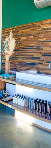 Viva Salon Renovation