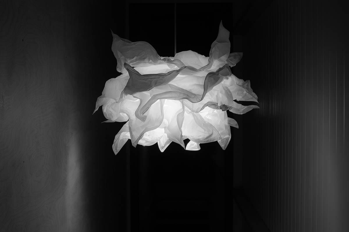 Light on the design