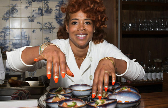 "Kelis Is Selling LA Mansion And Buying A Farm To ""Grow Everything And Sustain Everything"" She Eats"