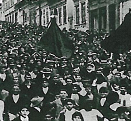 1 de Maio: Dia do trabalhador e não do trabalho!