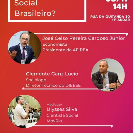 O Fim do Estado Social Brasileiro?
