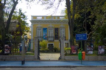 22/2: Assembleia no Museu do Índio