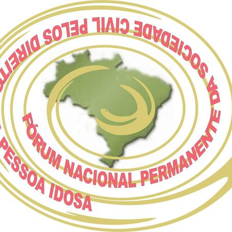 Carta do XII Encontro Nacional do Fórum da Sociedade Civil de Defesa dos Direitos da Pessoa Idosa