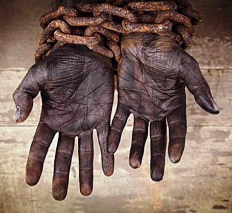 Abolição da escravatura e a cultura afro no Arquivo Nacional