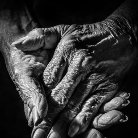 Dia Internacional do Idoso -  1 de outubro de 2019