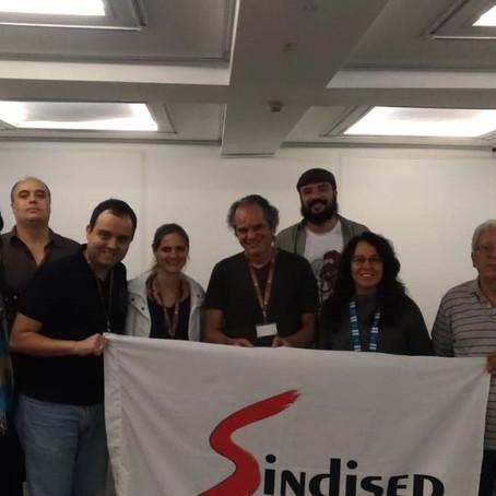 Servidores da FUNAI seguem na luta pela reabertura do Museu do Índio de Botafogo