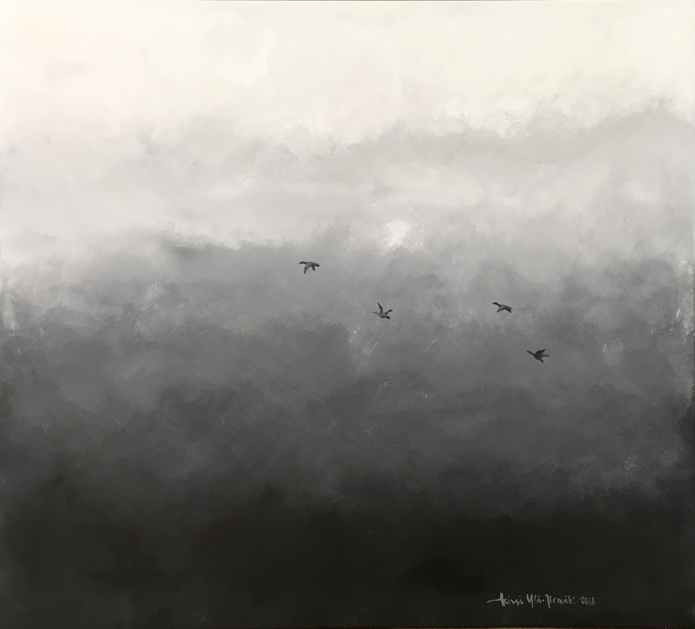 Linnut 100 x 120